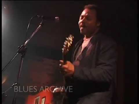 Trailer for Lonnie Shields DVD on JSP Records - 'The Blues Soul of Lonnie Shields' JSP5806
