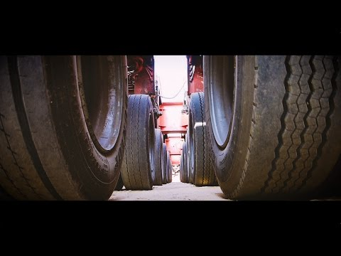 LPL Megaproject Trailer