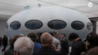 Futuro. House of the Future