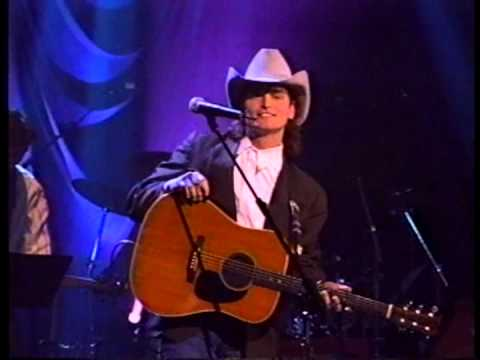 "George Ducas ""At the Ryman"" with Ricky Skaggs"