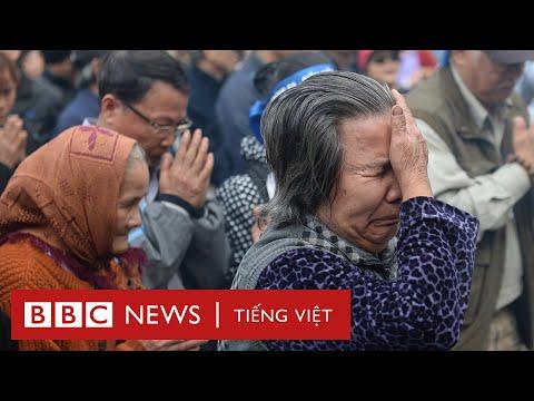 Cuộc chiến Việt - Trung 1979: 'Viết sử vẫn chỉ như mẩu tin chiến sự' - BBC News Tiếng Việt from YouTube · Duration:  33 minutes 4 seconds