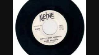 Russ Aladdin - Little Miss America (1960)