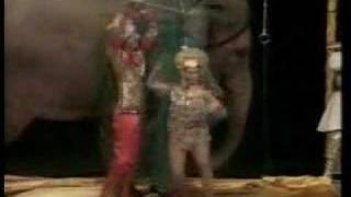 Chuck Jones making an elephant disappear