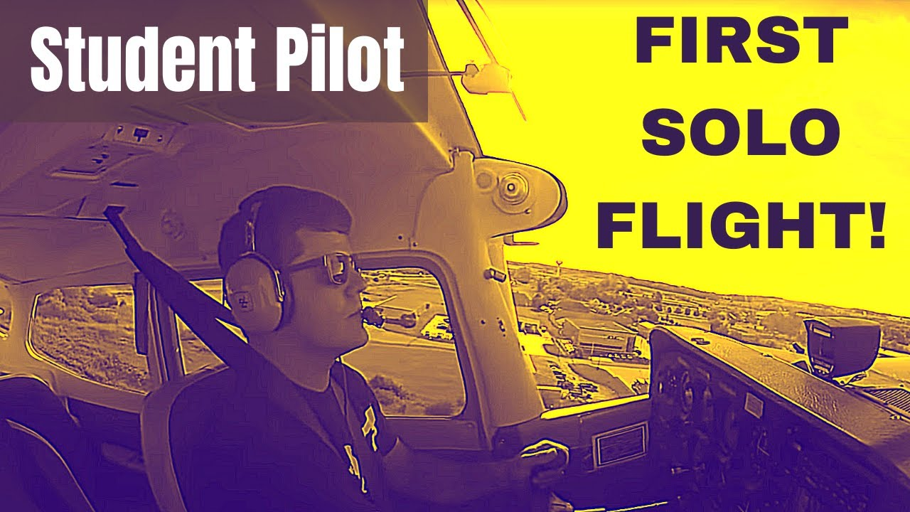 Image result for 1st take off as a student pilot