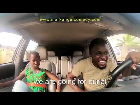 FRAUD Mark Angel Comedy Episode 248