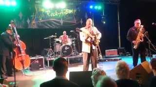 High Rock-A-Billy 2014