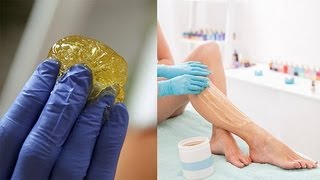 Sugaring: The Best Hair Removal Method You Aren