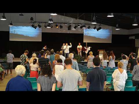 Good Friday Service & Worship 2017