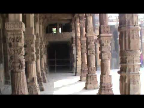 Sights and Sounds of Delhi part 1
