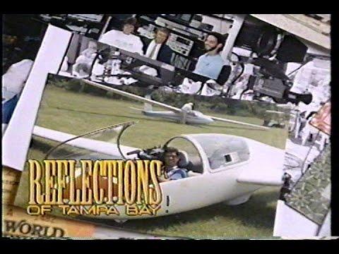 ReflectionsOf Tampa Bay WFLA TV 8