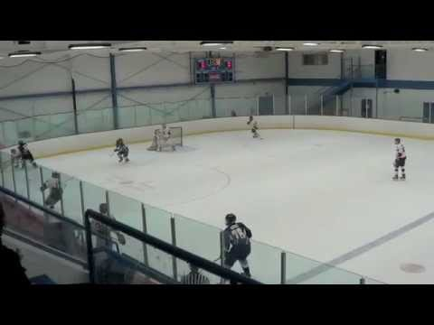 Spyros Koskinas hockey highlights