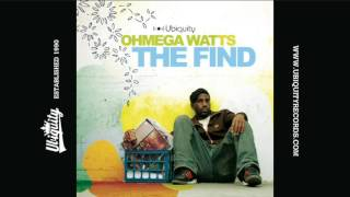 Ohmega Watts (feat. Sojourn): Stay Tuned
