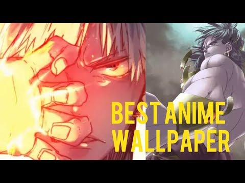 Best Anime X Wallpapers For Android|| Download From The Play Store||