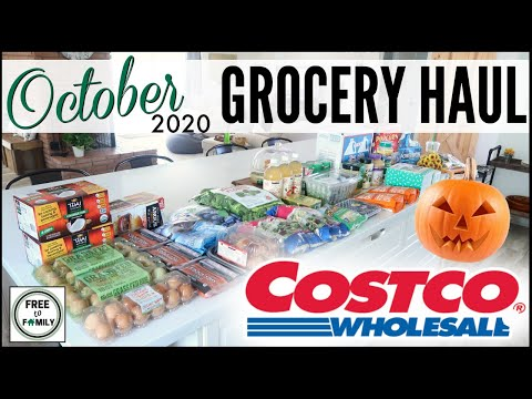 🚨new-deals!-$225-october-costco-🎃-haul-2020-with-prices-»-keto-//-low-carb-monthly-grocery-shopping
