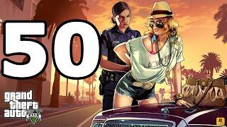 Grand Theft Auto 5 PC Walkthrough Part 50 - No Commentary Playthrough (PC)