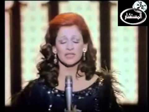 وردة الجزائرية - شيلاك فى نن عينى يا عينى ( كان زمان ) .