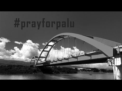 Lagu Pasha Ungu Baku Jaga - Gempa Palu