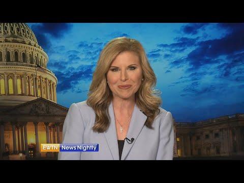 EWTN News Nightly - Full Show: 2020-05-27