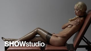 Repeat youtube video SHOWstudio: Selling Sex: Atsuko Kudo - Dressing for Pleasure