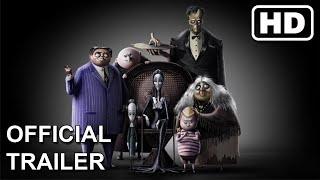 Семейка Аддамс — Официальный трейлер (2019) HDRip 1080p / The Addams Family - Trailer
