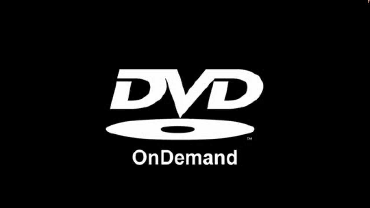 Dvd On Demand Logo Youtube