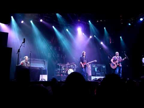 Sister Hazel - This Kind of Love - Live @ House of Blues Orlando, FL 03-12-2012