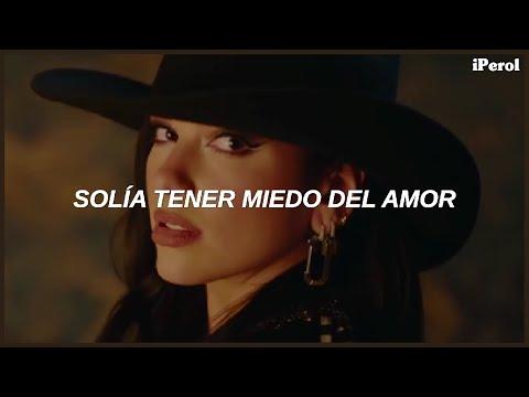 Dua Lipa - Love Again (video oficial) // Español