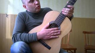 Уроки гитары.Бумбокс-Вахтёрам.Бой.Аккорды.3 часть
