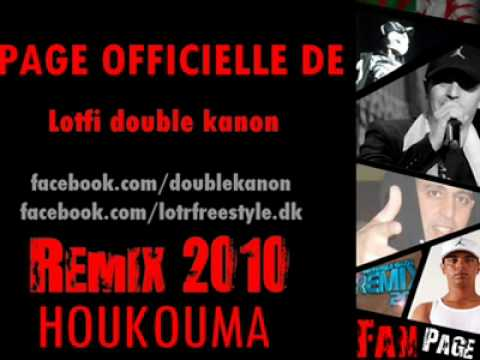 lotfi double kanon houkouma mp3