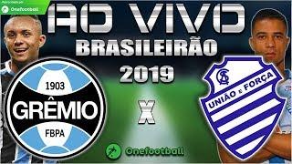 Grêmio 2x1 CSA | Brasileirão 2019 | Parciais Cartola FC | 31ª Rodada | Narração