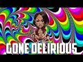 watch he video of Lil Kim - Gone Delirious Reaction