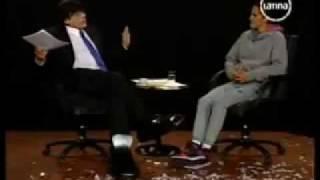 Jaime Baylys y Kina Malpartida - [10/07/10] El Especial del Humor 1/3