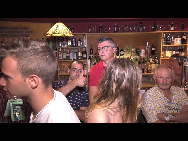 Presentación Cartel de Toros de Vitigudino 2017