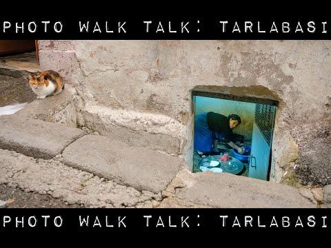 Photo Walk Talk : Tarlabaşı (in Istanbul, Turkey)