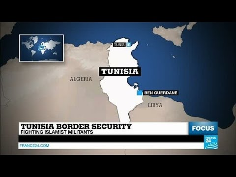 Why closing Tunisia-Libya border would hurt local economy