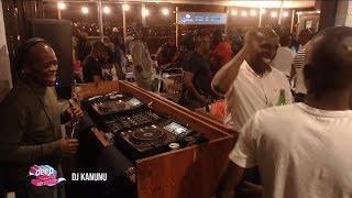 FunsionSA | DJ Kanunu Captivates The Crowd With Soulful House (1-09-2019)