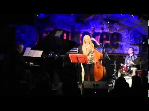 Elizabeth Castro & Ricardo Miranda Quartet - Jazz At The Jamboree