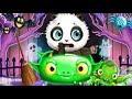 Kids video | Panda Lu & Friends