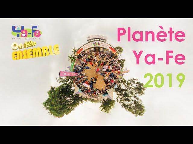 Planete Ya-Fe 2019
