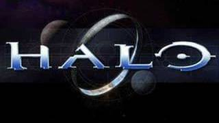 Halo Music (Orchestral Halo Theme)