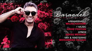 Shadmehr Aghili - Barandeh - Official Track