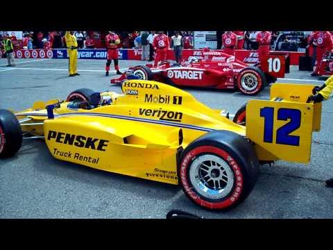 Start Your Engines, Honda Indy Toronto 2009