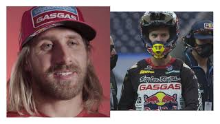 Supercross Fuel For Thought - Justin Barcia