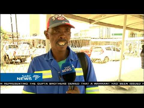North West SOPA Expected To Address Job Cuts In The Mining Sector