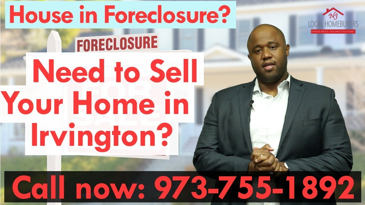 What Is a Foreclosure and How Does It Work? | Call Now 973-755-1892