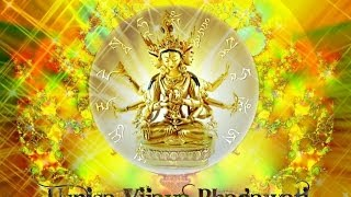 """Usnisa Vijaya Dharani"" ( 佛顶尊胜陀罗尼经)"