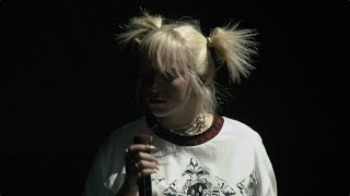 Download Billie Eilish - No Time To Die (Live From Life Is Beautiful 2021)