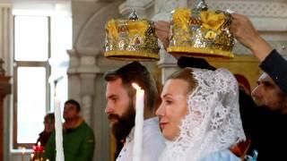 16.10.16 Венчание Феофана и Фотинии