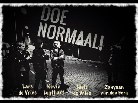 Doe Normaal! The Movie 2016