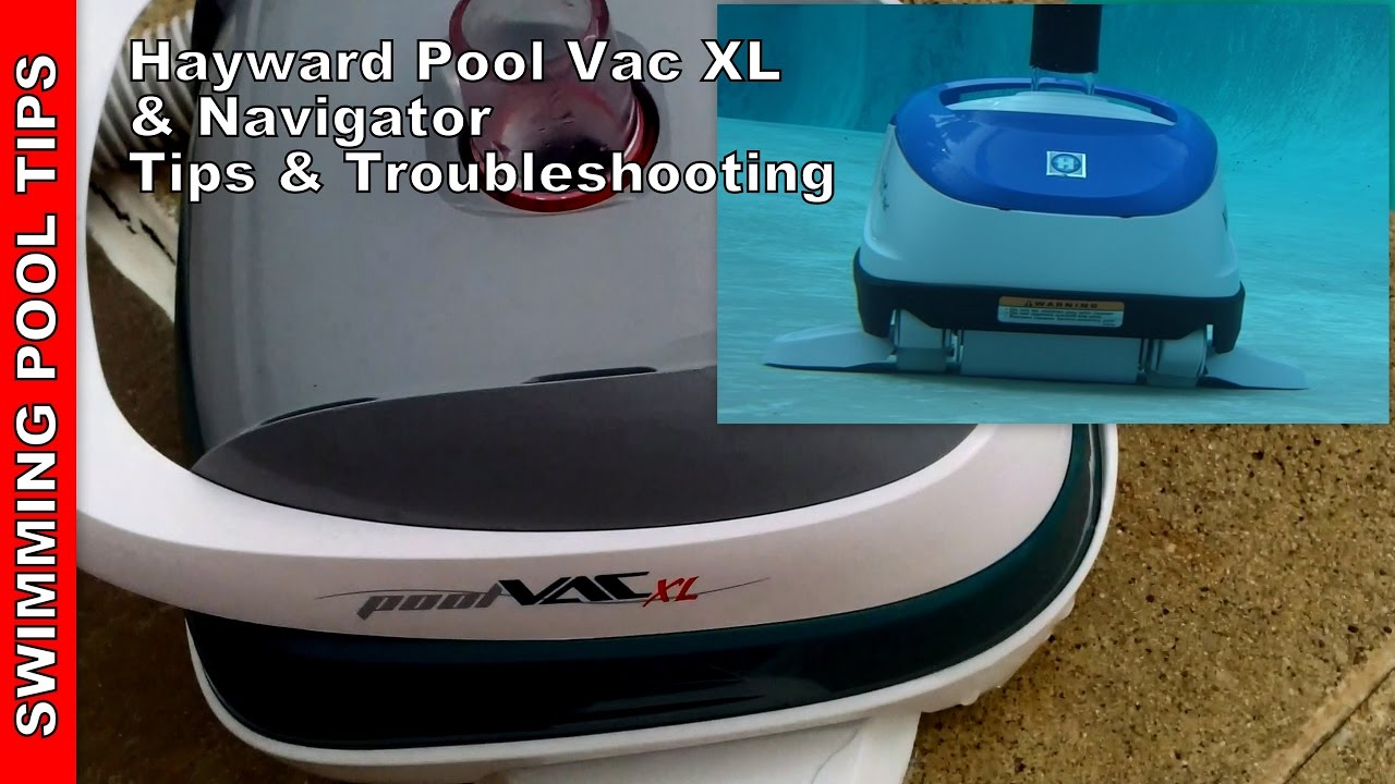 maxresdefault hayward pool vac xl (navigator) tips & troubleshooting youtube Light Switch Wiring Diagram at creativeand.co